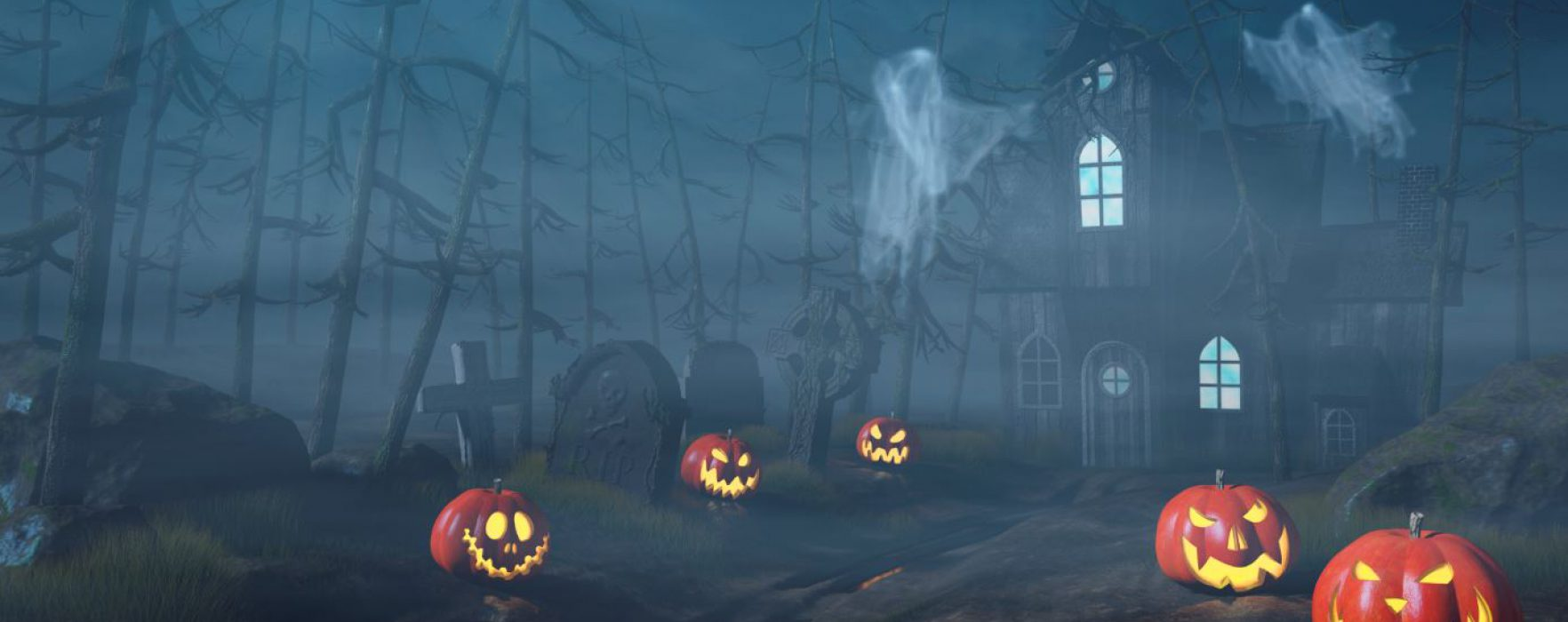 Que Hacer En Halloween En Casa Ideas Caseras De Miedo Aedas Homes - Imagenes-terrorificas-de-halloween