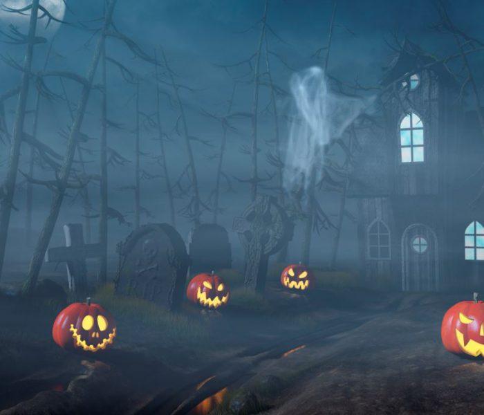 Qué hacer en Halloween en casa: ideas terroríficas caseras
