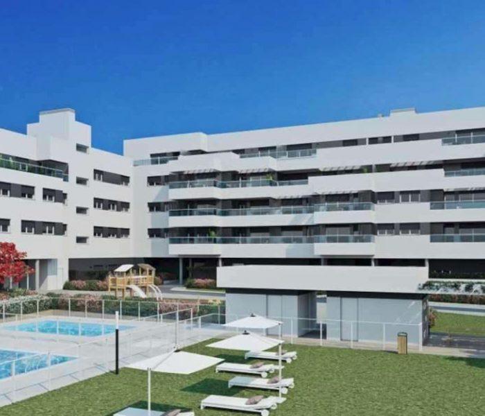 Orellana, tu casa de obra nueva en Alcalá de Henares, consigue licencia de obras
