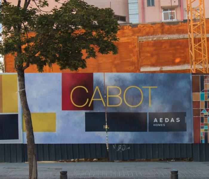 El arte conquista el centro de Madrid: tu vivienda de obra nueva en Cabot conoce a Mondrian y a Klee extramuros