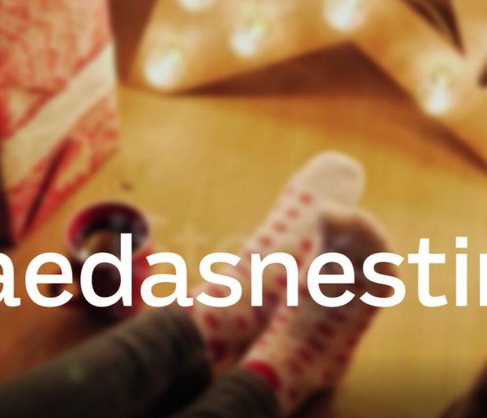 AEDAS Nesting – El lujo de quedarse en casa