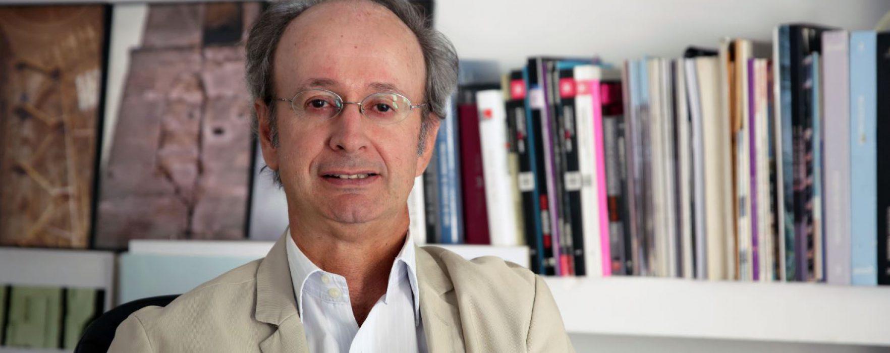 """Diego Escario, arquitecto: """"La libertad de diseño que permite la industrialización es total"""""""