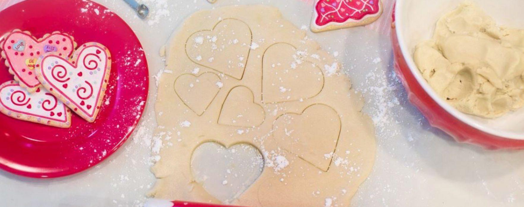 San Valentín en casa: las mejores ideas románticas para hacer 'nesting'