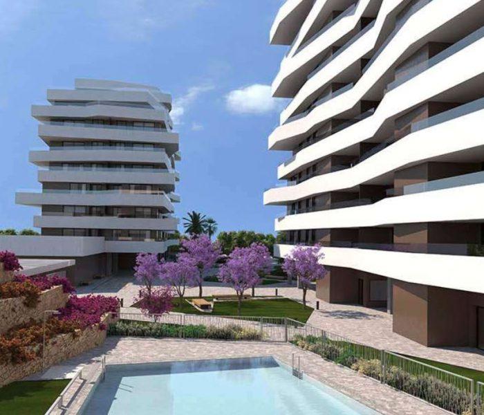 Azara, tu casa de obra nueva en Alicante, consigue licencia de obras