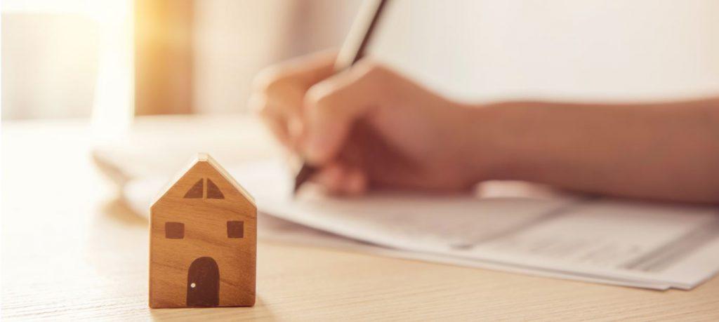 obra nueva contratos firmar vivienda comprar