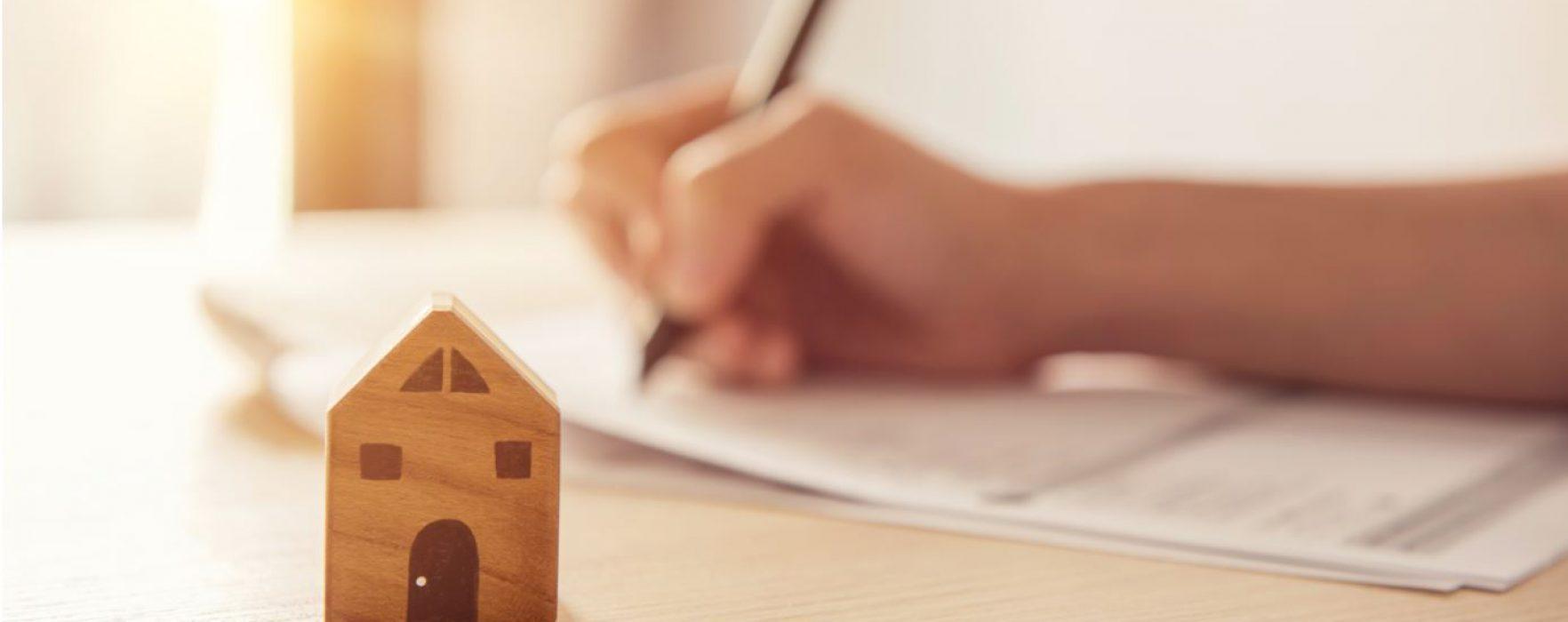 Los contratos que firmarás si compras una vivienda de obra nueva