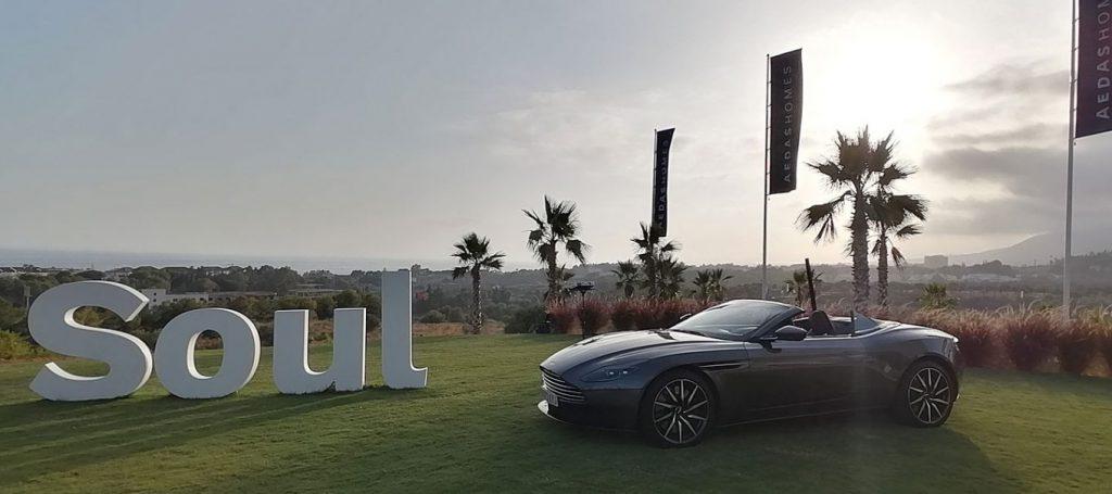 Presentación-de-nuevos-modelos-de-Aston-Martin-en-Soul-Marbella