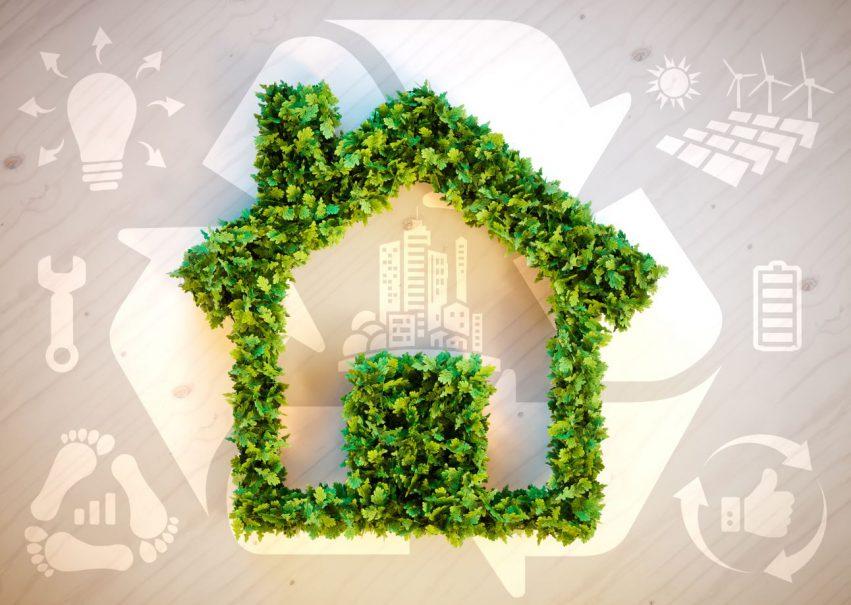 sostenibilidad viviendas