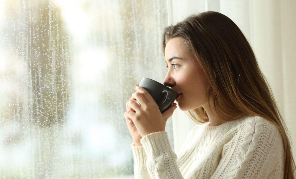 como combatir frio casa sostenible