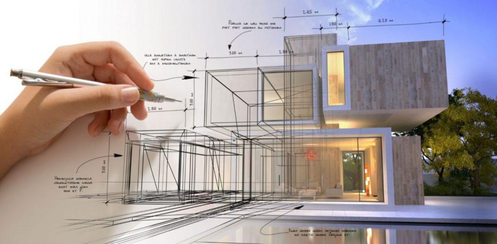 industrializacion viviendas modernas futuro