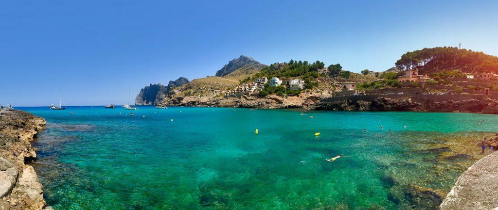 Mejores zonas para vivir en Mallorca