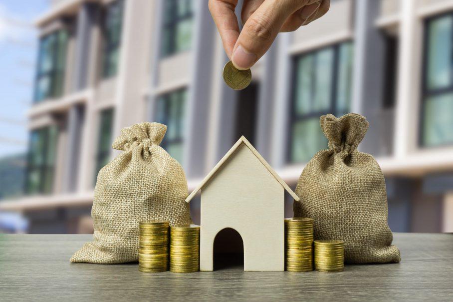 como se calcula plusvalia de una vivienda